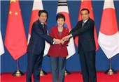 چین، ژاپن و کره جنوبی خواستار از سرگیری مذاکرات هسته ای با کره شمالی شدند