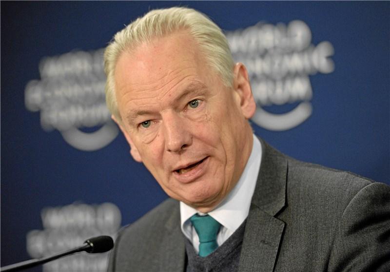 وزیر تجارت انگلیس: بریتانیا به دنبال حضور بلندمدت در بازار ایران است