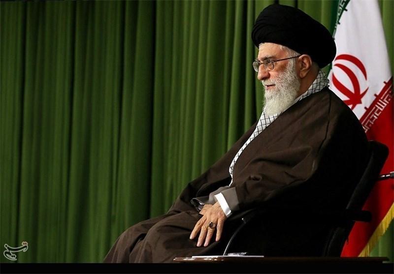 رهبر انقلاب رهبر معظم انقلاب مقام معظم رهبری امام خامنهای