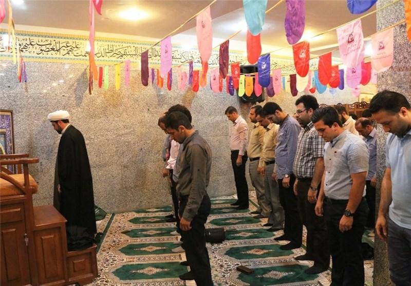 500 اثر به دبیرخانه ستاد برگزاری اجلاس استانی نماز بوشهر ارسال شد