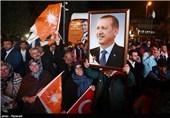 معادلات سیاسی و اجتماعی ترکیه و تداوم قدرت آک پارتی