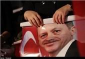 یادداشت تسنیم| چالشهای ریزش آرای اردوغان در آستانه انتخابات زودهنگام ترکیه