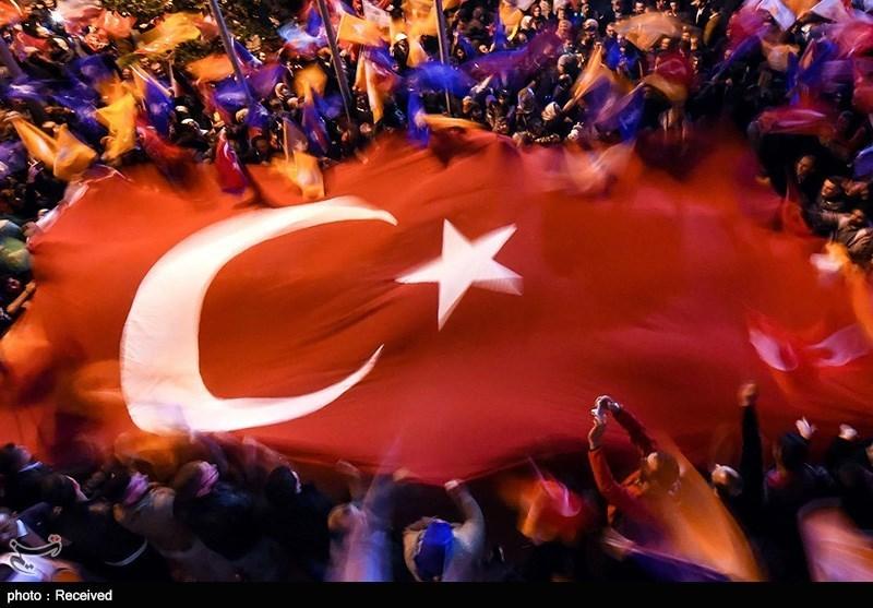 یادداشت تسنیم| انتخابات 24 ژوئن ترکیه و حرکت به سوی ملیگرایی ترکی