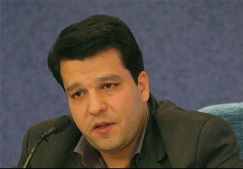 حکم دبیری پانزدهمین جشنواره فیلم مقاومت در دستان محمد خزائی