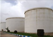فاز نخست انبار صادرات سوخت به کشورهای همسایه در ارومیه افتتاح شد