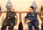 Beijing Seeks Deeper Cooperation with Iran's Air Force: Top Official
