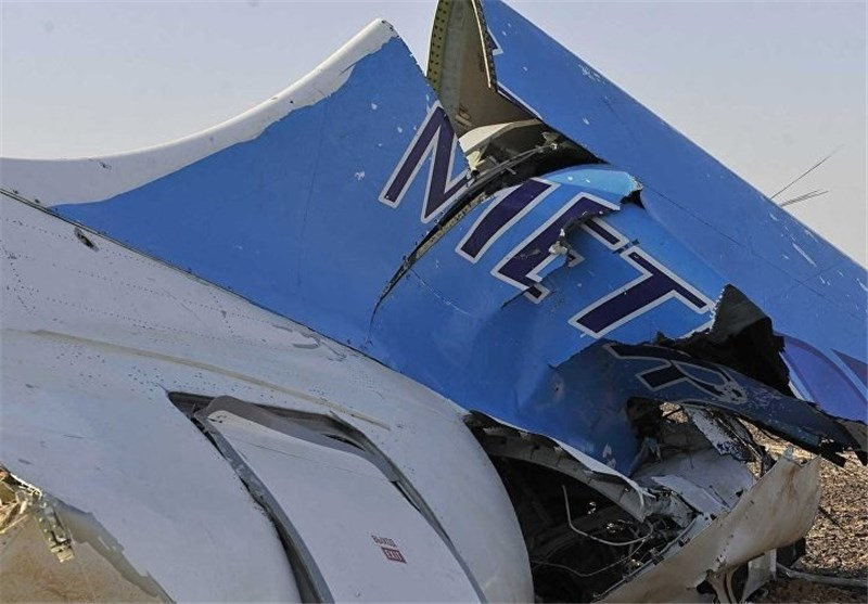 Russian Airline Rules Out Technical Fault or Pilot Error in Egypt Crash