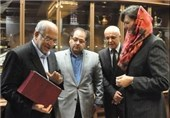 Iran Keen to Expand Trade Ties with Germany: Minister