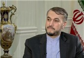 Iran's Deputy FM in Beirut to Discuss Regional Issues, Ties