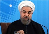 Iran's President Condemns Paris Attacks, Condoles Hollande