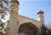 مرمت مسجد جامع بروجرد نیازمند تخصیص اعتبار است