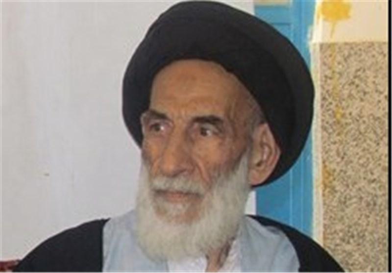 سید احمد عبادی