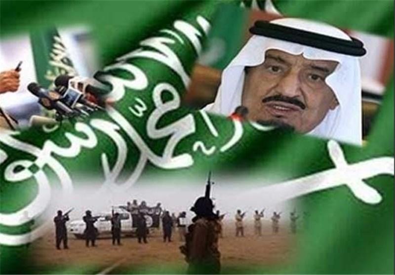 عربستان تروریسم