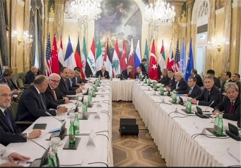 Syria Talks Begin in Vienna under Pall of Paris Attacks