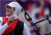 Zahra Nemati Nominated for IPC Athlete of Month November