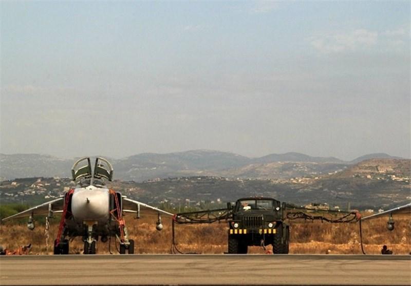 جزئیات خروج نیروهای روسیه از سوریه