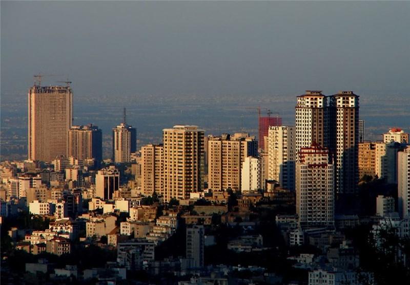 بانک مرکزی: رونق غیرتورمی مسکن در تهران آغاز شد