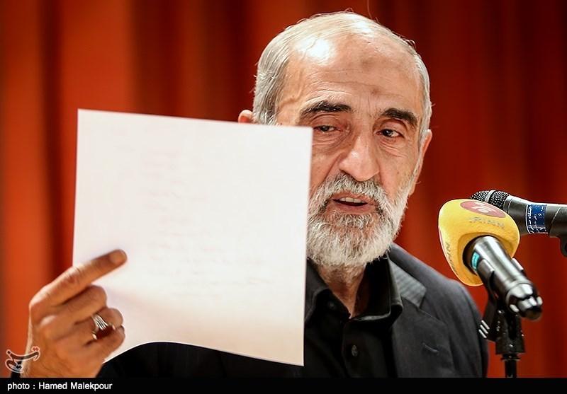 2 میلیارد دلار لقمه اول است/ آمریکا برای بلعیدن اموال ایران دهان باز کرده/ ایران هم باید منافع آمریکا را تهدید کند