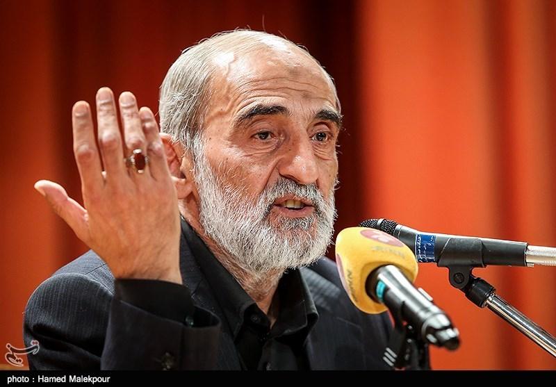 سخنرانی حسین شریعتمداری در دانشگاه امیرکبیر