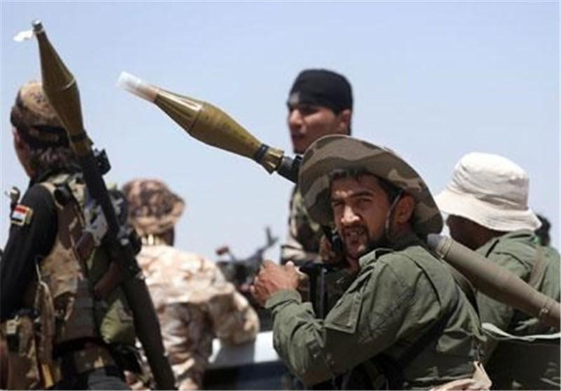 Irak Gönüllü Halk Güçleri Aleyhine Çok Yönlü Savaş; Meydandan Medyaya Kadar