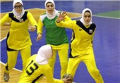 Iran Beats Hong Kong at Asian Women's Handball C'ship