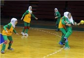  آغاز هشتمین اردوی تیم ملی هندبال بانوان از امروز