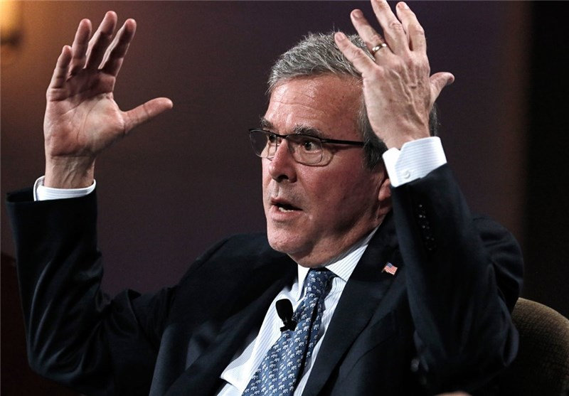 Obama's 'Humiliatingly Weak' Iran Policy Revealed by Seizure of Navy Boats: Jeb Bush
