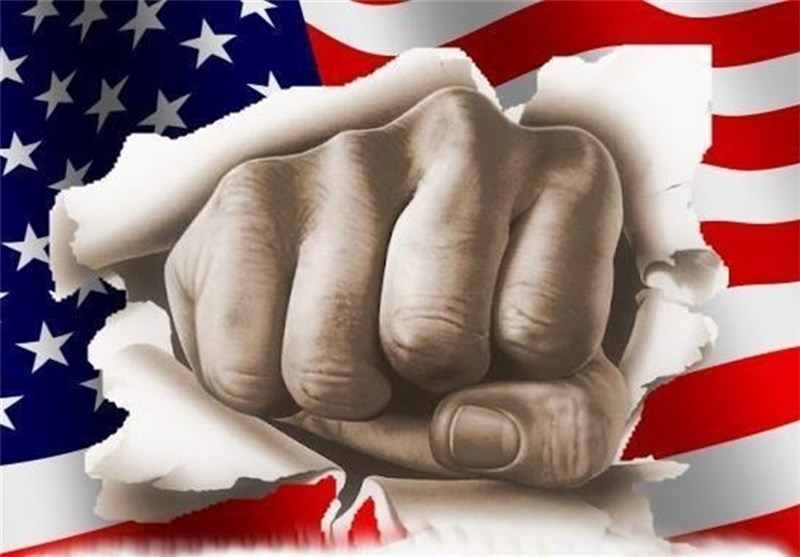 فی الیوم الوطنی لمقارعةالاستکبار: أمریکا هی أمریکا لم تتغیر