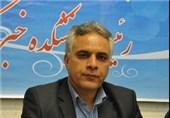 شاکر رئیس دانشکده خبر شیراز