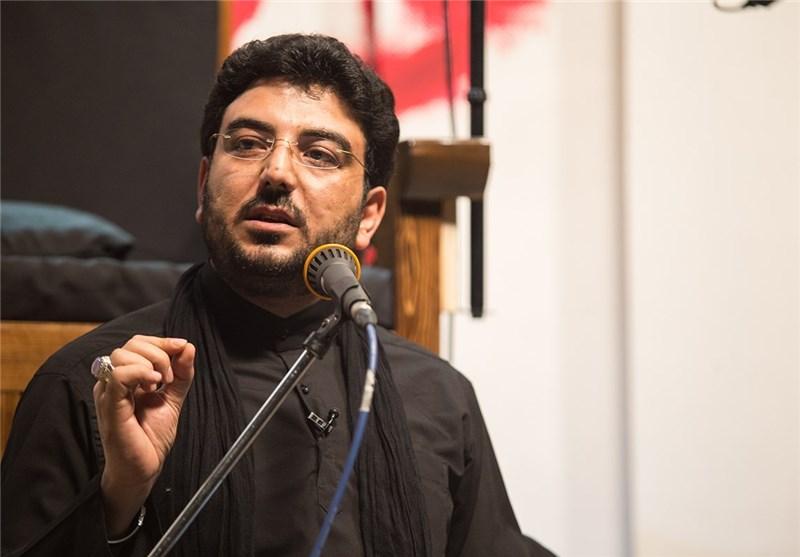 حامد عسکری: عاشورا دنیا را حیران خود کرده است
