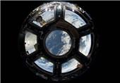 بزرگترین جسم مصنوعی موجود در مدار زمین + عکس
