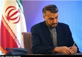 Iran's Deputy FM Meets France's Fabius in Vienna