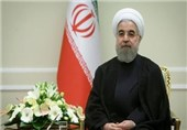 Rouhani Congratulates Ivory Coast's President on His Re-Election