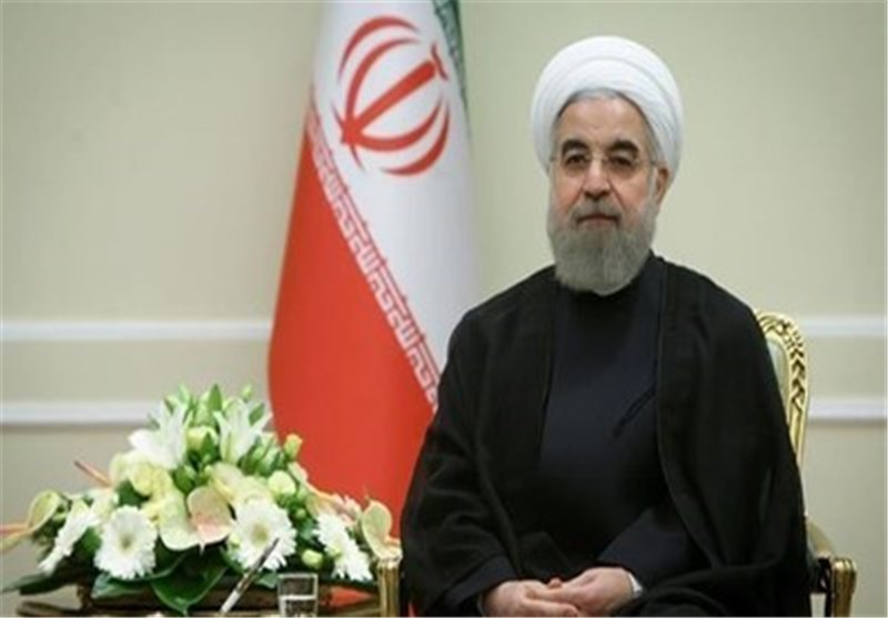 Rouhani Congratulates Re-Election of Ivory Coast President