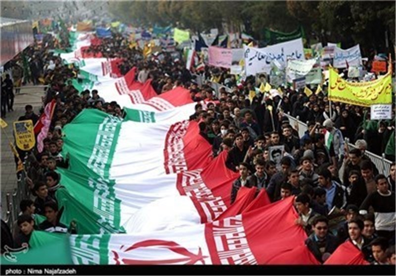 ویژه برنامههای روز ملی مبارزه با استکبار جهانی در اصفهان تشریح شد