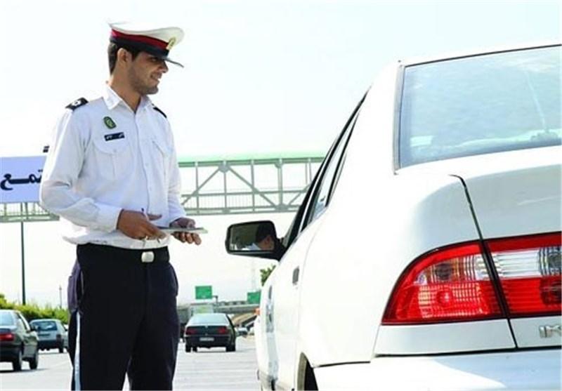 پلیس برای خرابی برف پاک کن خودرو چقدر جریمه مینویسد؟