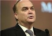 """سفیر روسیه: مقابله با """"روسهراسی"""" لازمه بهبود روابط با آمریکاست"""