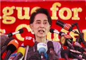 Myanmar Army's Admission of Killings A 'Positive Step': Suu Kyi