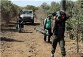 لابی معارضان سوریه با آمریکاییها برای دریافت کمک از «سیا» جهت مقابله با ایران