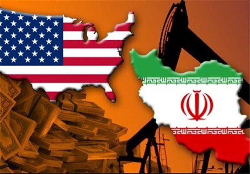 ایران و آمریکا نفت
