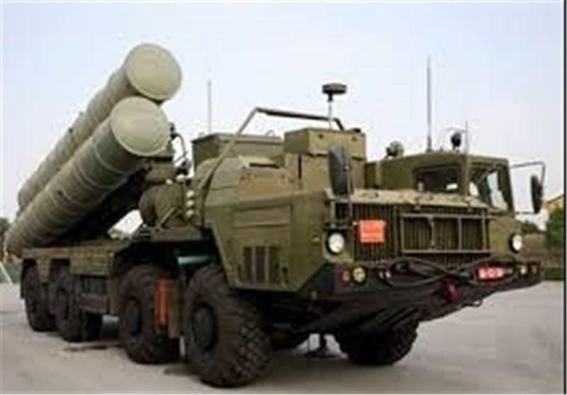 80 ایرانی در روسیه درباره سامانه اس-300 آموزش خواهند دید