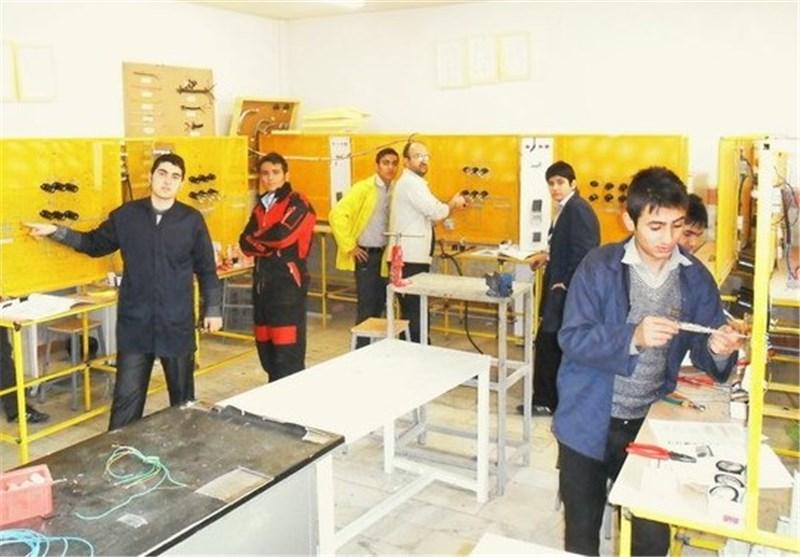 دورههای مهارتآموزی در روستاها و مناطق کمبرخوردار همدان برگزار شد