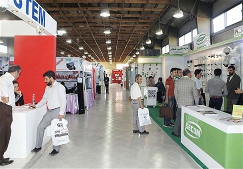 دومین نمایشگاه تجهیزات پزشکی و آزمایشگاهی در قزوین افتتاح شد