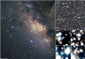 Hubble Uncovers Fading Cinders of Some of Our Galaxy's Earliest Homesteaders