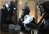 آمادگی روسیه برای همکاری با آمریکا برای تحقیق درباره حمله شیمیایی در سوریه