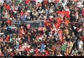 Iran Professional League: Persepolis Beats Esteghlal Ahvaz