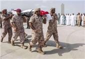 الإمارات تستبدل قواتها فی الیمن بدفعة ثانیة