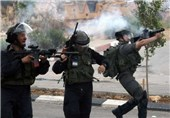 Israel Razes Homes of Four Palestinians
