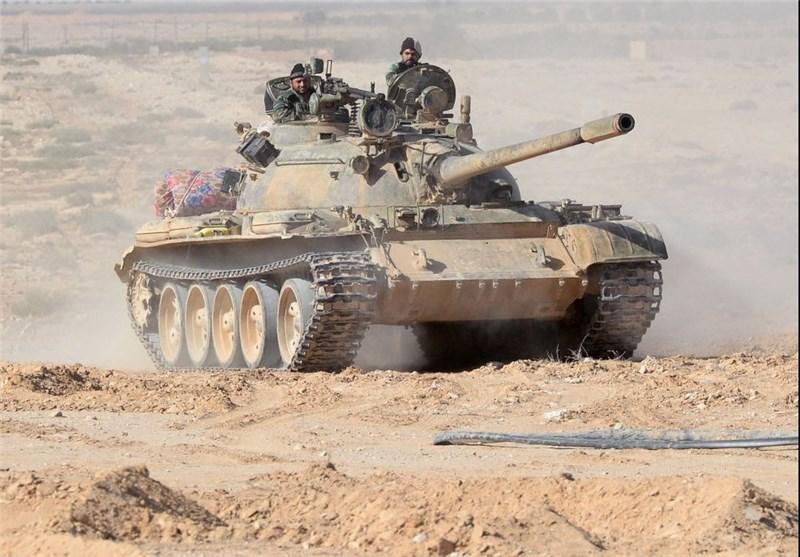 Syrian Army Advances towards Terrorist-Held Areas, Killing 100 Militants