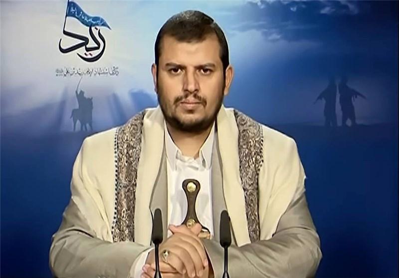 الحوثی : السعودیة تتحالف مع «اسرائیل» وترتکب الجرائم